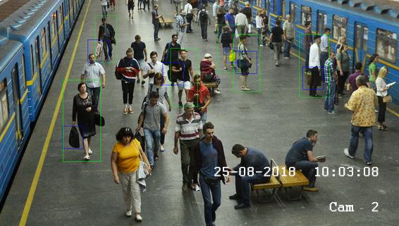 Установка и настройка системы видеонаблюдения для офиса
